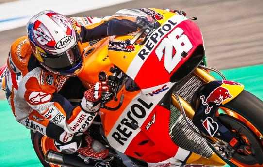 Hasil Kualifikasi MotoGP Assen Belanda 2015 Trans7 Lengkap