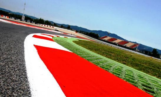 Hasil Kualifikasi MotoGP Catalunya Spanyol 2015