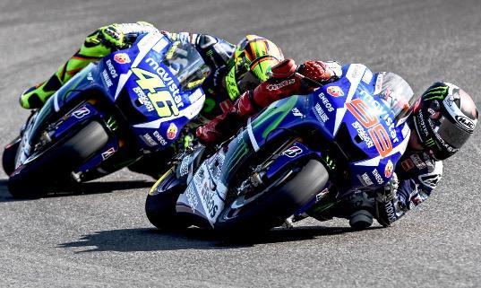 Jadwal MotoGP Assen Belanda 2015 Trans7 Siaran Langsung