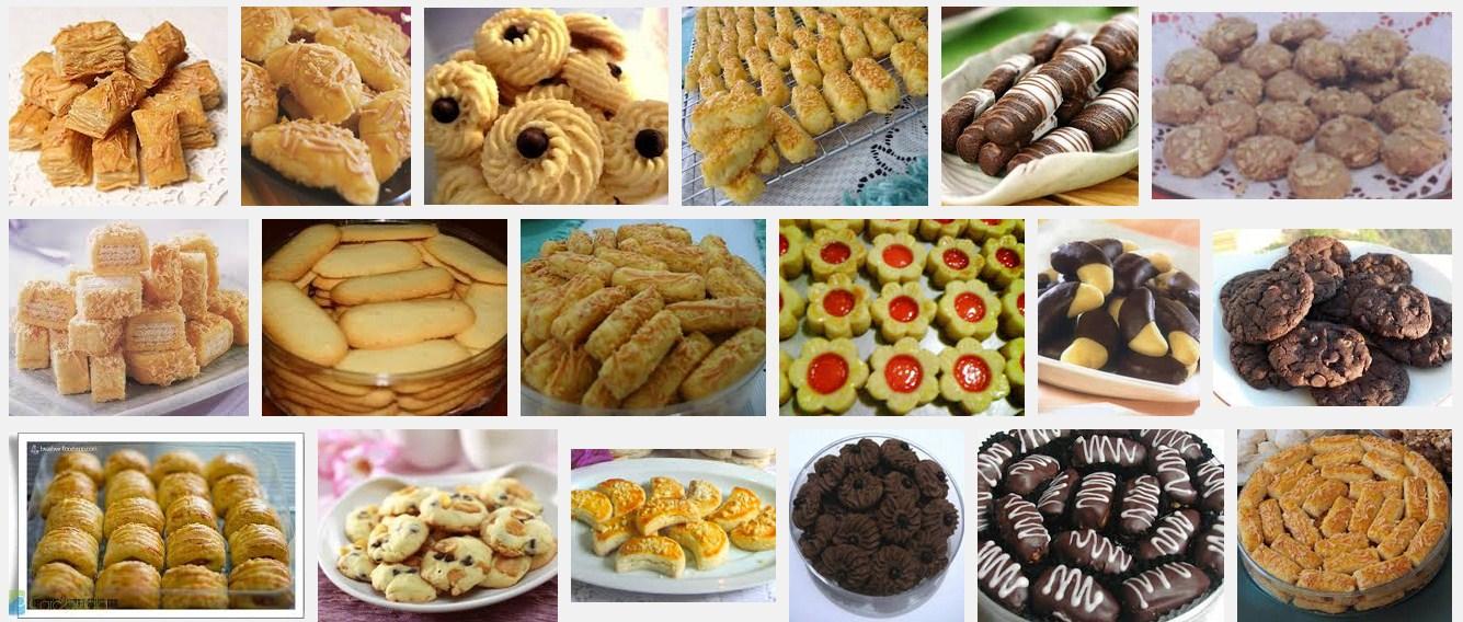 Hasil gambar untuk kue kering lebaran