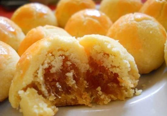 resep kue kering nastar