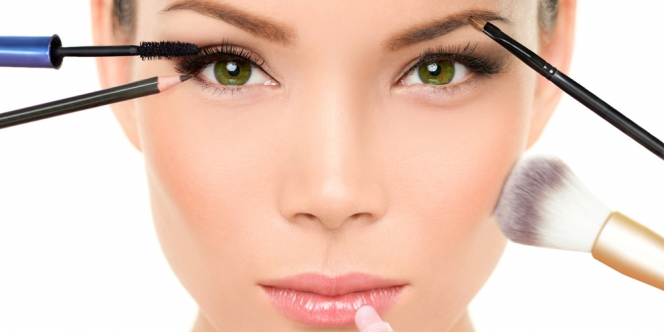 tren makeup paling populer