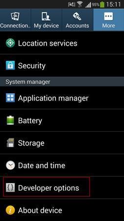Mengatasi Android Lemot 2