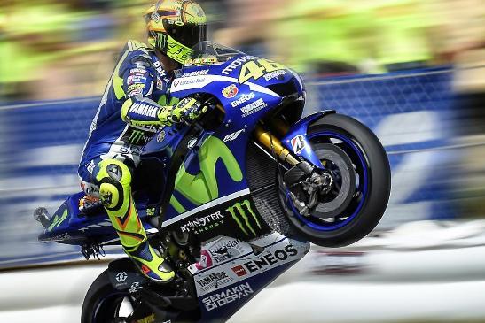Jadwal MotoGP Sachsenring Jerman 2015 - Zona Keren