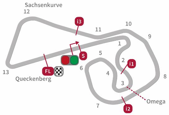 jam tayang siaran langsung race motogp sachsenring jerman 2015 trans7 lengkap