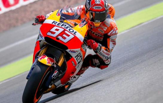 MotoGP Sachsenring Jerman 2015 FP1 FP2 FP3 FP4 Lengkap