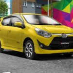 Daftar Harga Mobil Toyota Agya Januari 2021 Terbaru Minggu Ini