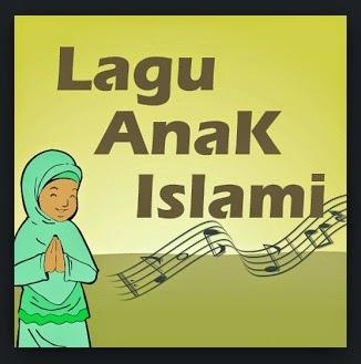 Daftar Lagu Anak Islami Terbaru