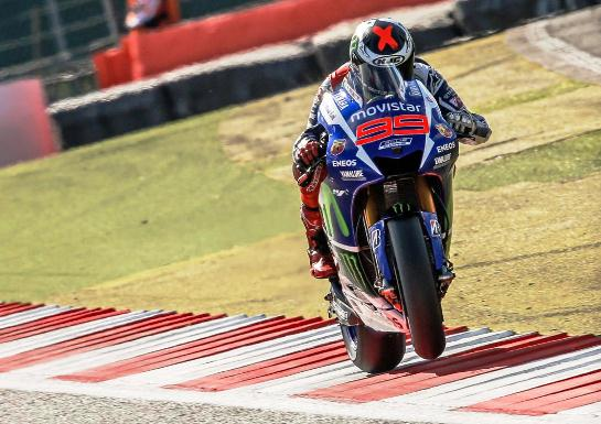 Hasil fp2 motogp silverstone 2015 moto2 moto3 lengkap