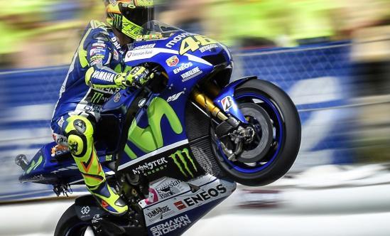 Hasil kualifikasi motogp brno ceko 2015 pole position trans7