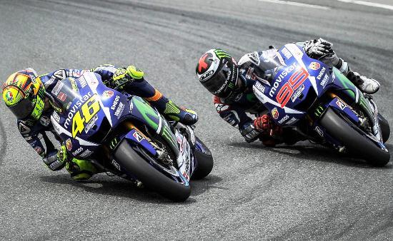 Jadwal hasil kualifikasi motogp brno ceko 2015 moto2 moto3 lengkap