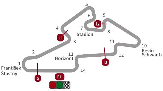 Jam Tayang Siaran Langsung Live Race Motogp Brno Ceko 2015 Trans7