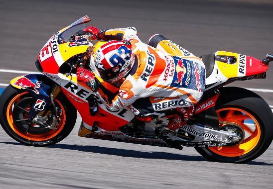 pole position kualifikasi motogp indianapolis 2015 moto2 moto3 lengkap video streaming online