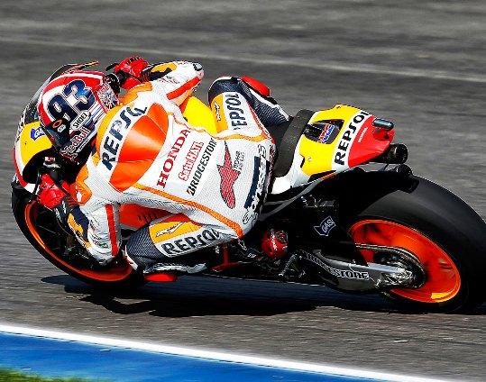 Tayangan siaran ulang kualifikasi motogp brno ceko 2015 moto2 moto3 lengkap