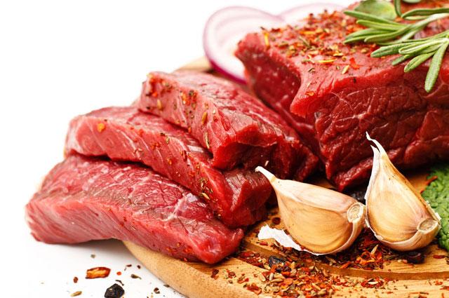 Aneka Menu Resep Masakan Daging Idul Adha