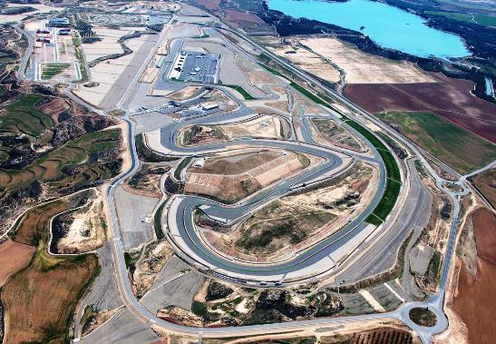 jadwal lengkap motogp aragon spanyol 2015 trans7 moto2 moto3