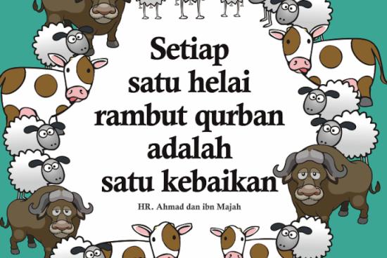 Dp Bbm Ucapan Selamat Idul Adha 1440h Gif Bergerak Lucu Terbaru 2019 Zonakeren Com