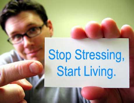 Cara Menghilangkan Stres Dengan Es Krim