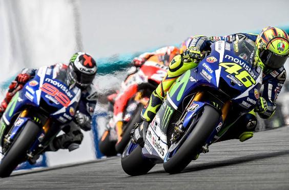 Jadwal MotoGP Motegi Jepang 2015 Trans7 Live Streaming