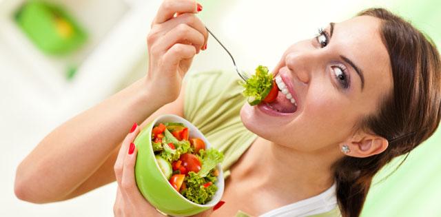 Cara Menjadi Vegetarian