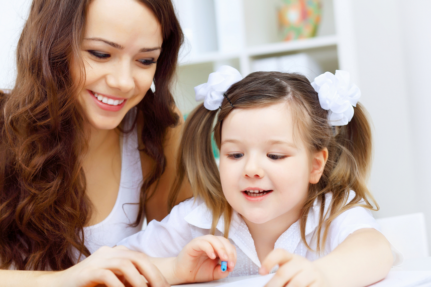 Larangan Dalam Mendidik Anak