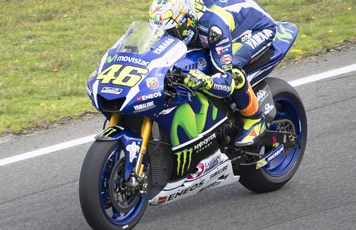 Jadwal Hasil Latihan Bebas MotoGP Argentina 2016 Moto2 Moto3