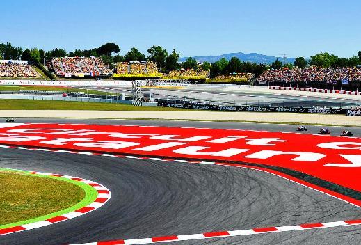 jadwal motogp catalunya spanyol 2016 trans7 fp kualifikasi siaran langsung race live streaming