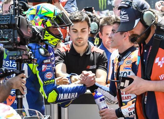 jadwal motogp assen belanda 2016 trans7 fp kualifikasi siaran langsung race live streaming