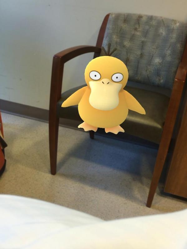 Panduan Pokemon Go 6