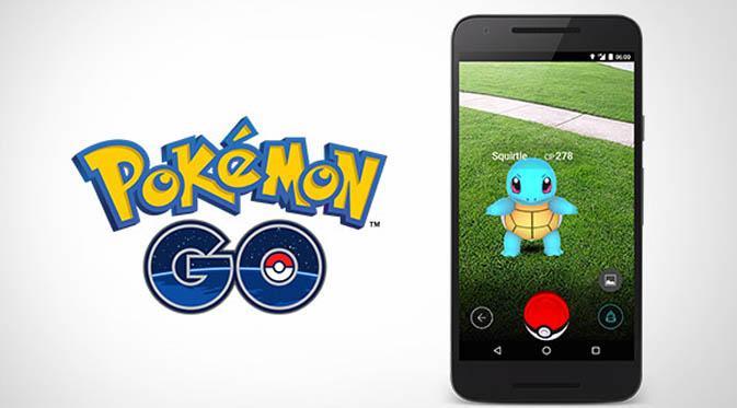 Panduan Pokemon Go Lengkap, Cara Bermain Pokemon Go Untuk Pemula
