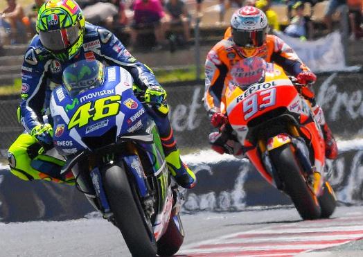 jadwal hasil race motogp austria 2016 juara podium moto2 moto3 trans7
