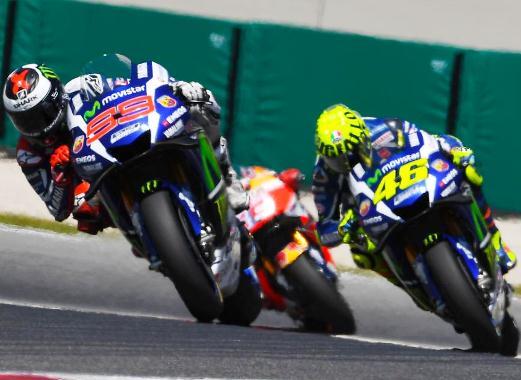 jadwal motogp austria 2016 trans7 fp kualifikasi siaran langsung race live streaming