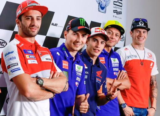 jadwal motogp brno ceko 2016 trans7 fp kualifikasi siaran langsung race live streaming