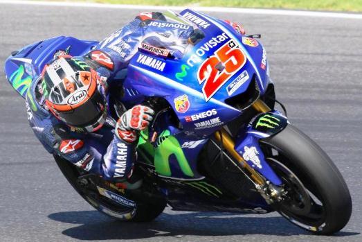Hasil Kualifikasi MotoGP Austin 2017 Americas Texas - Zona Keren