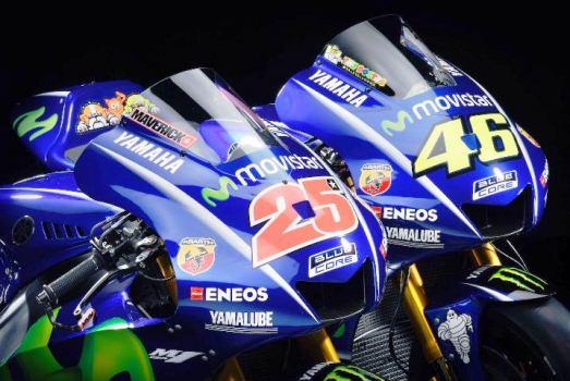 Hasil Latihan Bebas MotoGP Jerez Spanyol 2017 - Zona Keren