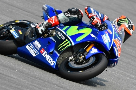 Hasil Latihan Bebas MotoGP Assen Belanda 2017 FP1 FP2 FP3 FP4 moto2 moto3 Lengkap