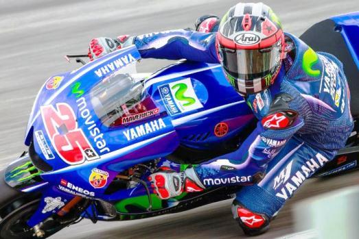 Jadwal Hasil Latihan Bebas MotoGP Silverstone Inggris 2017 FP1 FP2 FP3 FP4 moto2 moto3 Lengkap