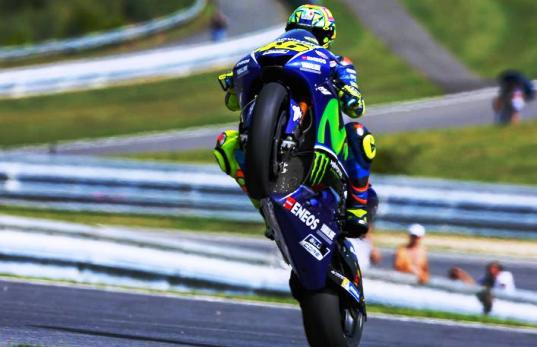 Live Streaming Kualifikasi Moto Gp | MotoGP 2017 Info, Video, Points Table