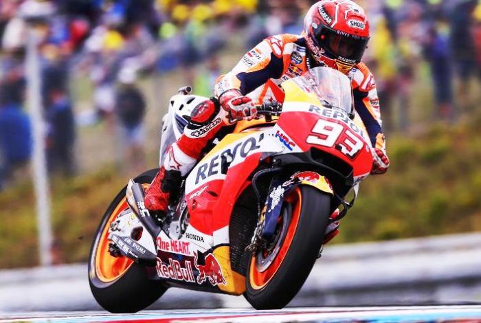 Hasil Kualifikasi MotoGP Misano San Marino 2017 Pole ...