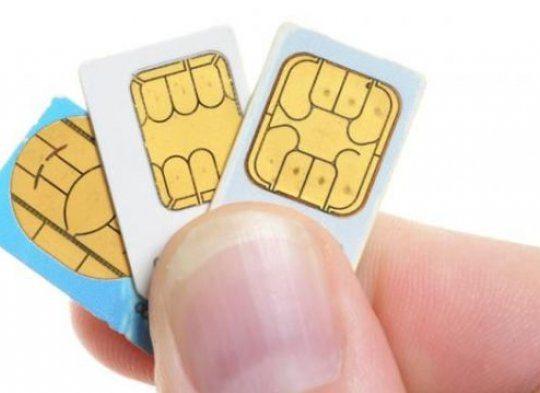 Cara Registrasi Ulang Nomor Prabayar Masing masing Operator