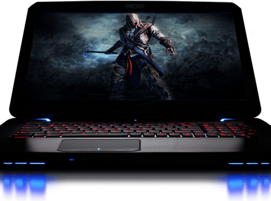 Laptop Gaming 6 Jutaan