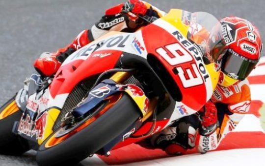 Jadwal MotoGP Valencia Spanyol 2017 Siaran Langsung Trans7 12 November 2017 Juara Dunia Marquez ...