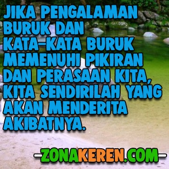 gambar caption kata bijak sambut awal bulan kalimat mutiara hari kelahiran bahasa papua