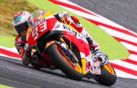 jadwal hasil latihan bebas motogp valencia spanyol 2017 moto2 moto3