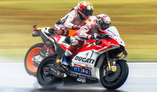 prediksi juara dunia motogp 2017 marquez dovizioso jadwal hasil race gp valencia spanyol podium moto2 moto3 trans7