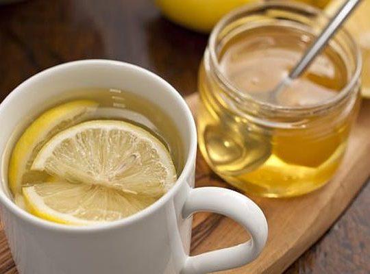 Cara Diet Alami Dengan Air Lemon