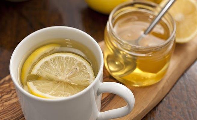 Manfaat Sari Lemon Untuk Membakar Lemak