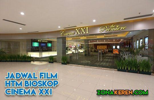 Jadwal Bioskop Baywalk Pluit XXI Cinema 21 Jakarta Utara April 2020 Terbaru Minggu Ini