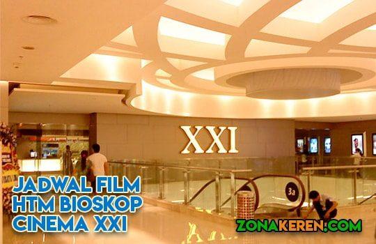 Jadwal Bioskop Braga XXI Cinema 21 Bandung Januari 2019 Terbaru Minggu Ini