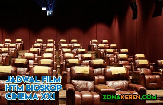 Jadwal Bioskop Centre Point XXI Cinema 21 Medan April 2020 Terbaru Minggu Ini